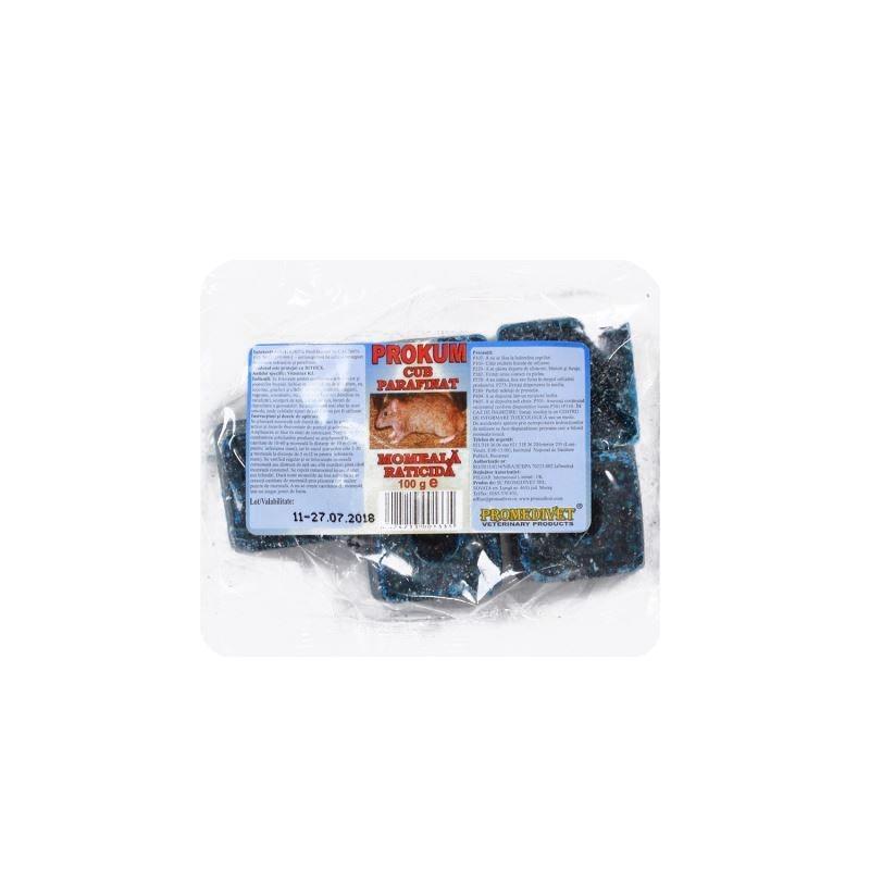 Prokum cub, 100 g imagine