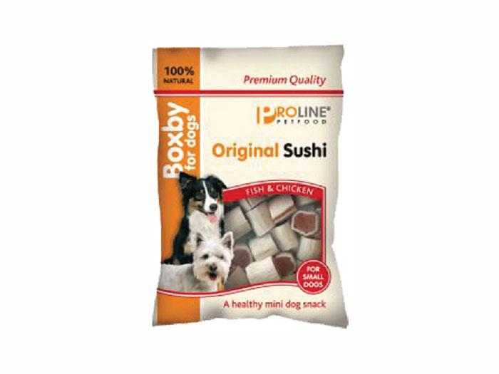 Proline Dog Boxby Sushi 100 g imagine