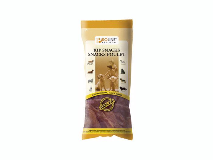 Proline Dog Snacks Pui 100 g imagine