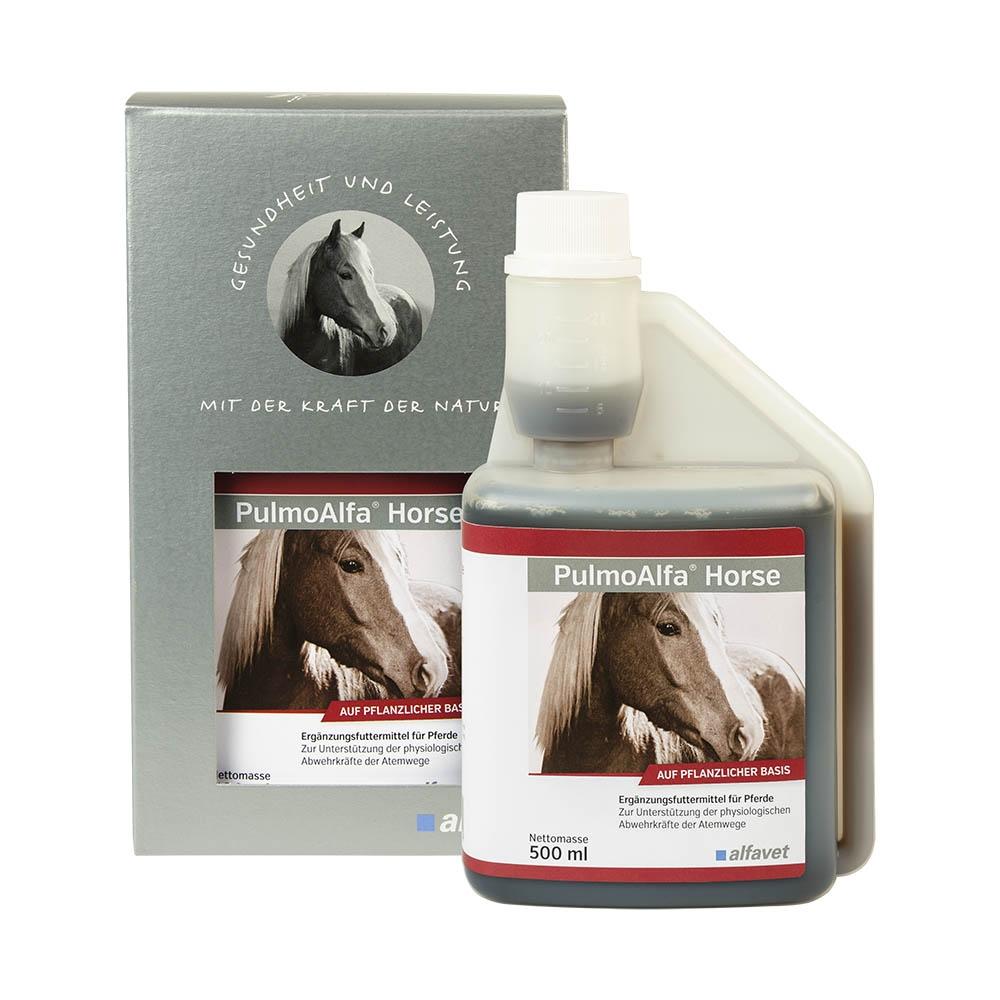 PulmoAlfa, Horse (Cai)500 ml imagine