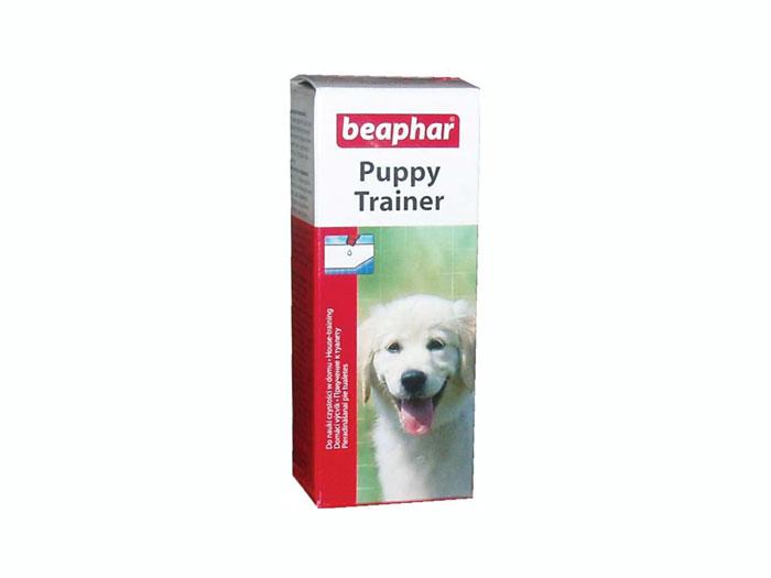 Beaphar Puppy trainer 20ml imagine