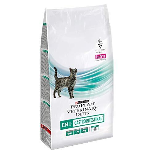 Purina Veterinary Diets Feline EN, Gastrointestinal, 5 kg imagine