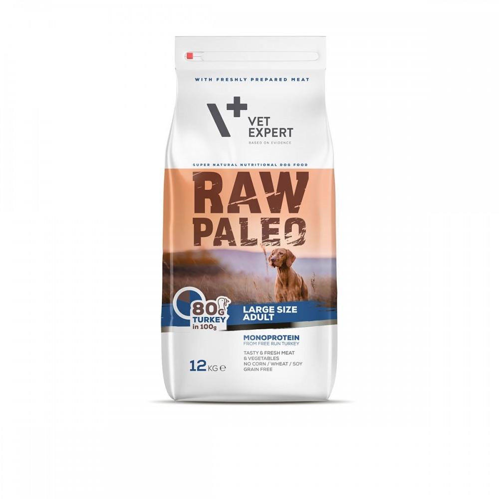Imagine Hrana Uscata Raw Paleo Adult Rase Mari 12 Kg