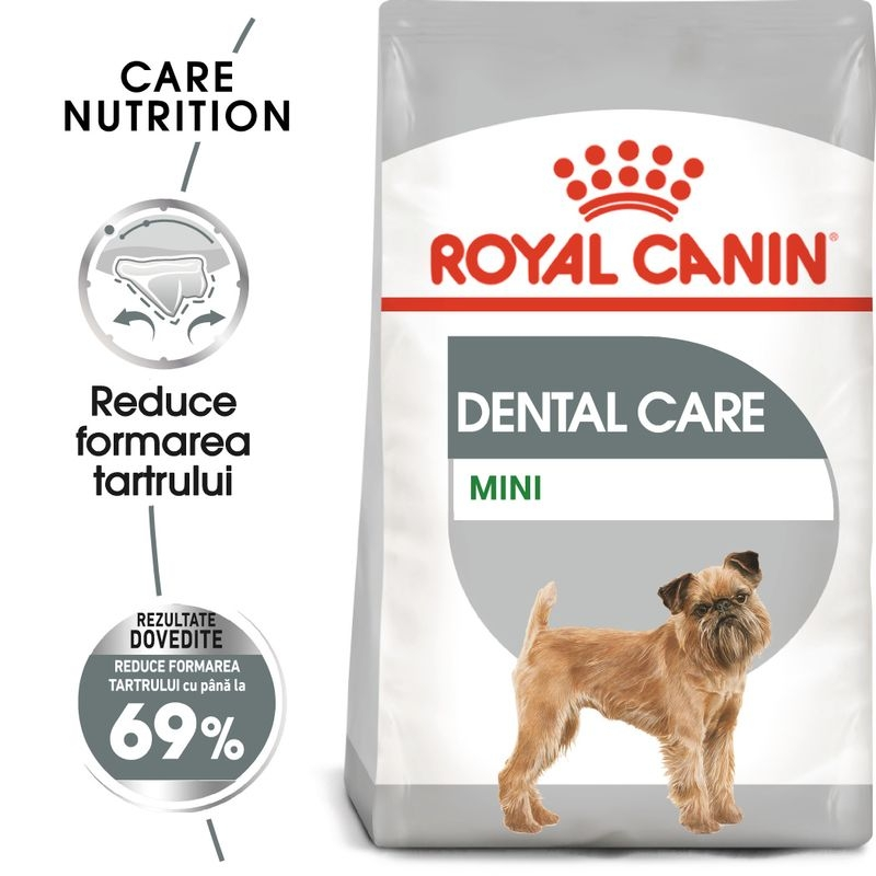 Royal Canin Mini Dental Care, 1 Kg