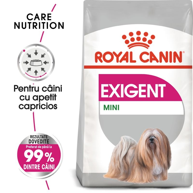 Royal Canin Mini Exigent, 3 kg imagine
