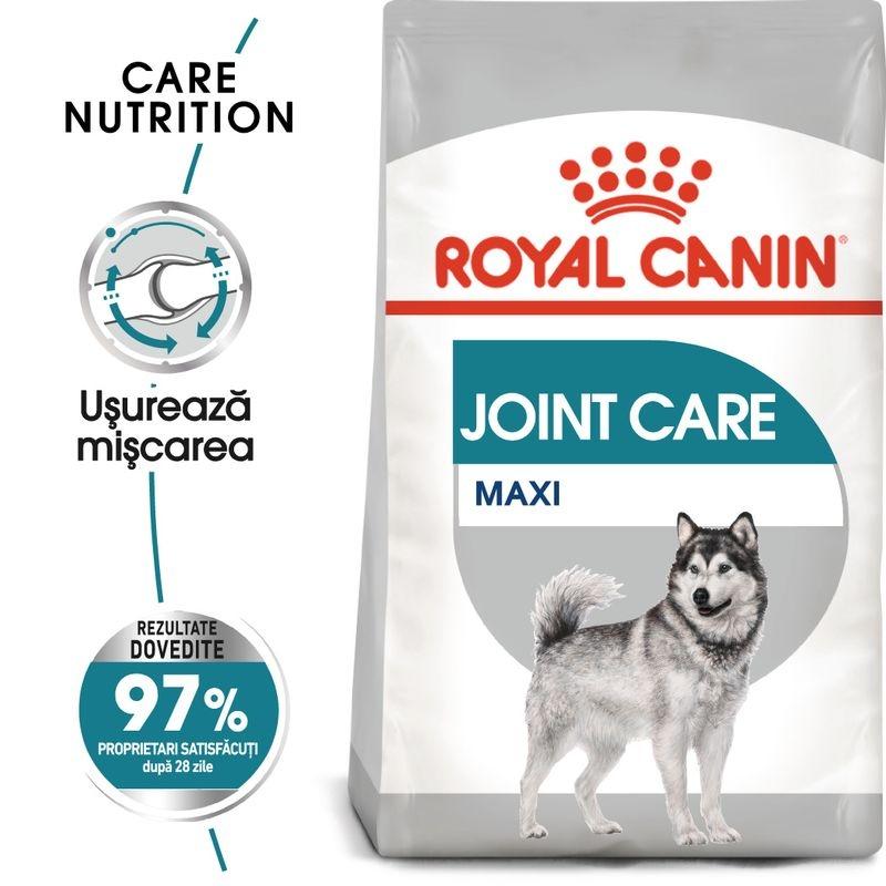 Royal Canin Maxi Joint Care imagine