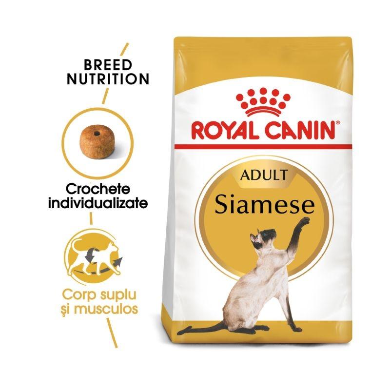 Royal Canin Siamese Adult imagine