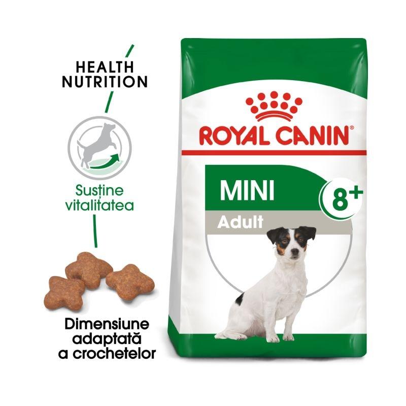 Royal Canin Mini Adult (+8)