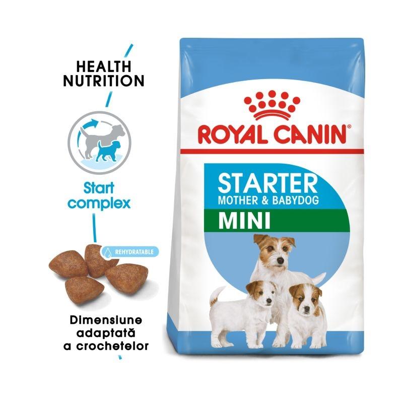 Royal Canin X-small Puppy imagine