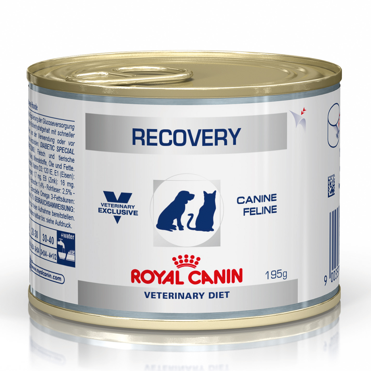 Royal Canin Recovery Dog & Cat 195 G