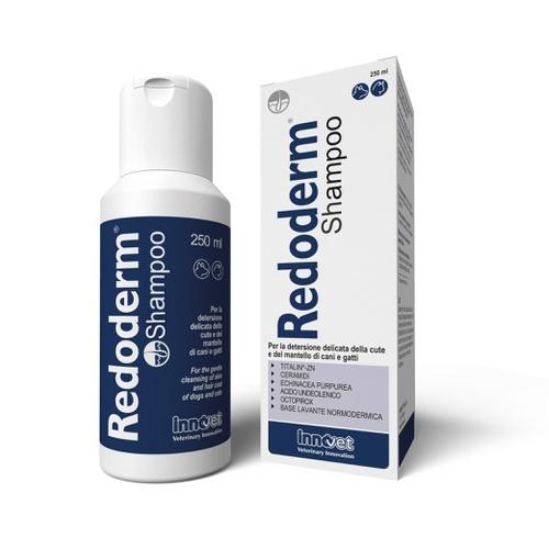 Redoderm Shampoo, 250 ml imagine