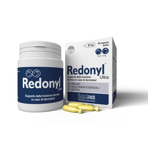 Redonyl Ultra 50 mg, 60 capsule imagine