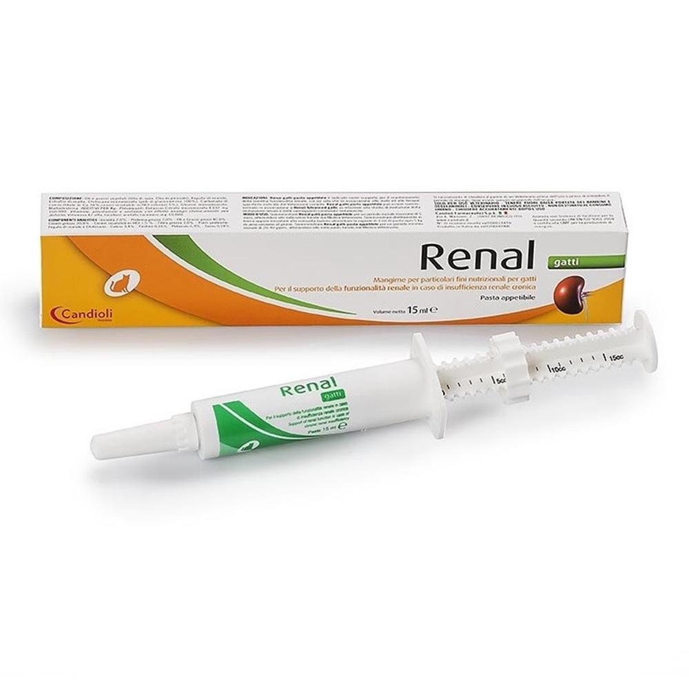 Candioli Renal P pasta, 15 g imagine