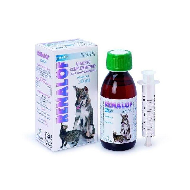 Renalof Pets, 30 ml imagine