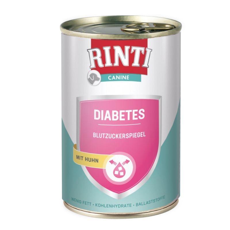 Rinti Dieta Diabetic, 400 g imagine