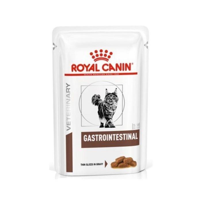 Royal Canin Gastro Intestinal Cat, 1 plic x 85 g imagine