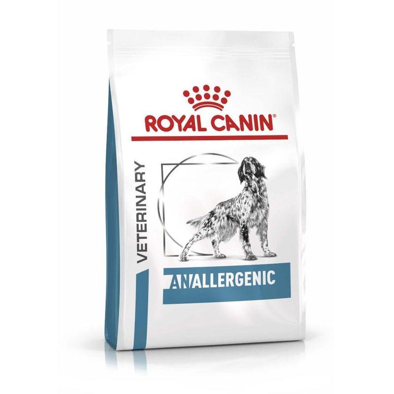 Royal Canin Anallergenic Dog 3 kg imagine
