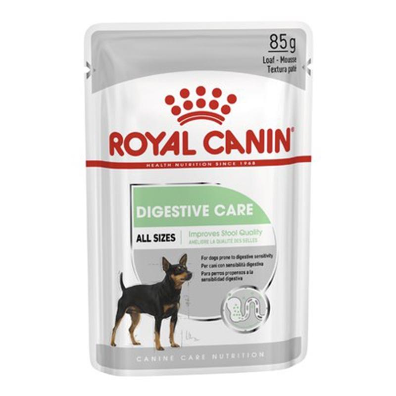 Royal Canin Digestive Loaf Care, 85 g imagine