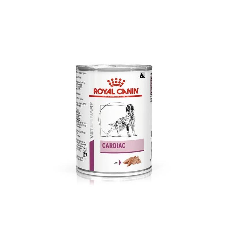 Royal Canin Cardiac Dog, 410 g imagine