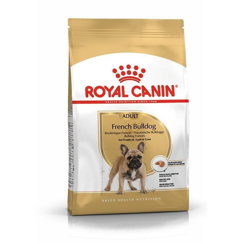 Royal Canin French Bulldog Adult imagine