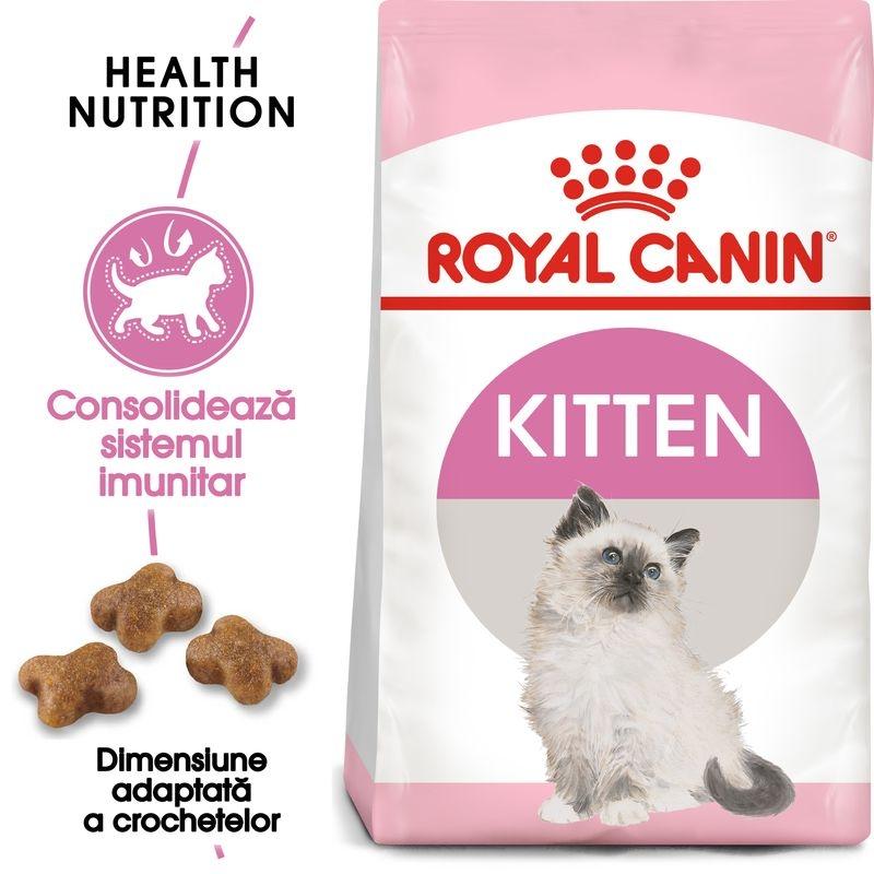 Royal Canin Kitten imagine