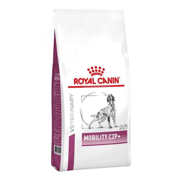 Royal Canin Mobility C2P+ Dog 7 Kg imagine