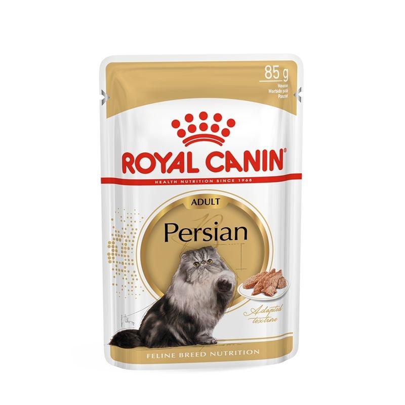 Royal Canin Persian, 1 plic X 85 g imagine