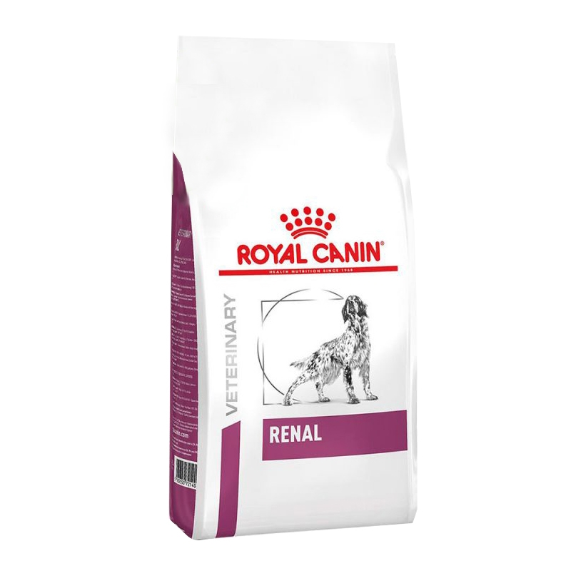 Royal Canin Renal Dog 2 Kg imagine