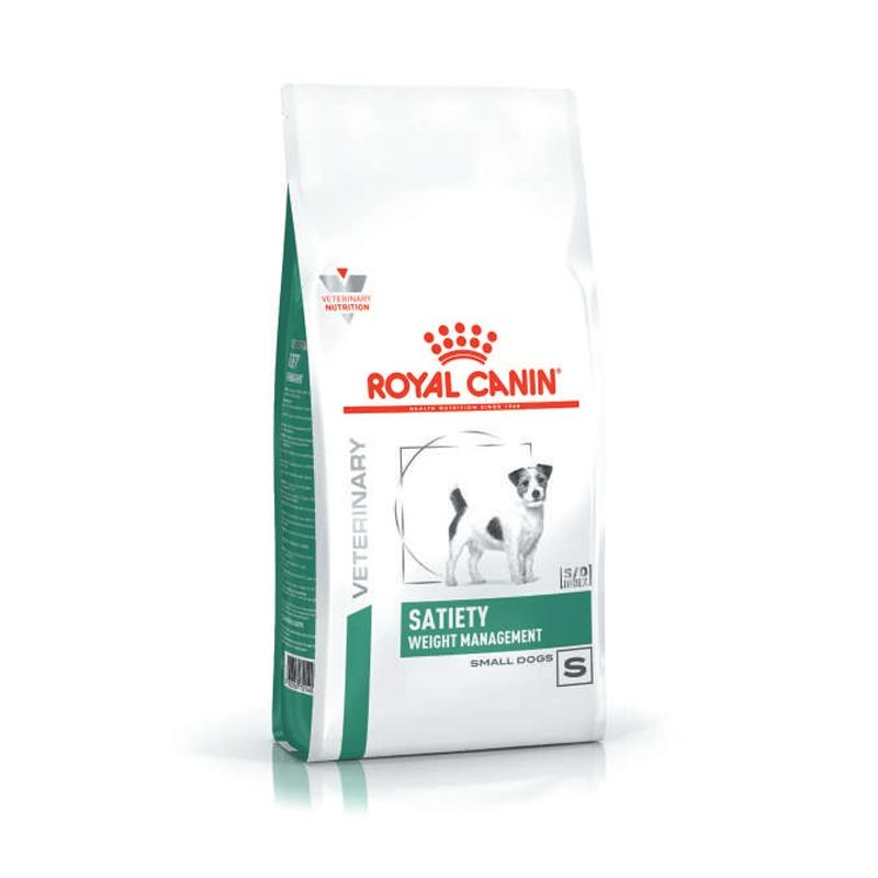 Royal Canin Satiety Small Dog 1,5 Kg imagine