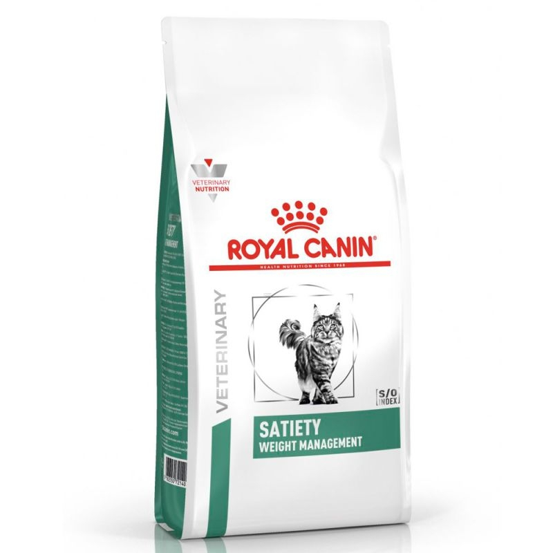 Royal Canin Satiety Support Cat, 3.5 kg imagine