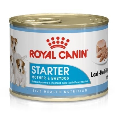 Royal Canin Starter Mousse, 190 g imagine