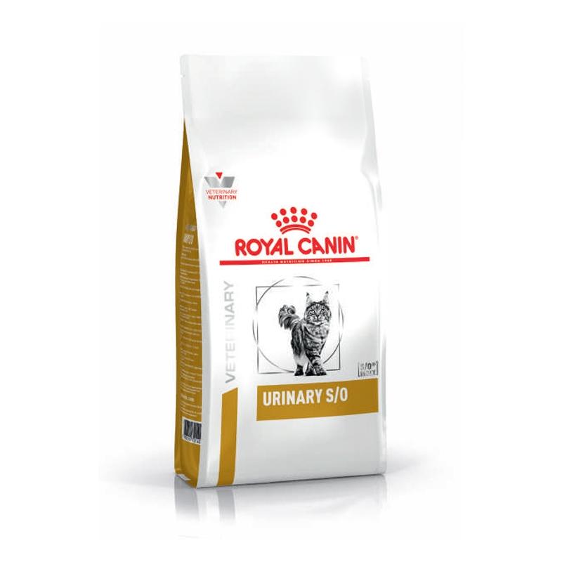 Royal Canin Urinary Cat 400 g imagine
