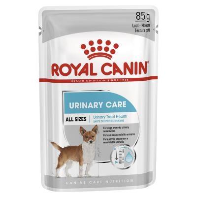 Royal Canin Urinary Loaf Care, 85 g imagine