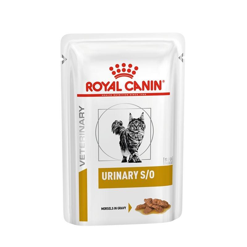 Royal Canin Wet Urinary SO Cat, 1 plic x 85 g imagine