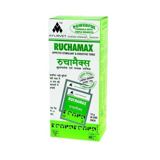 Ruchamax, 15 G imagine