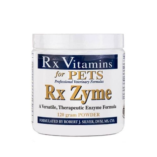 RX Zyme Pulbere 120 g imagine