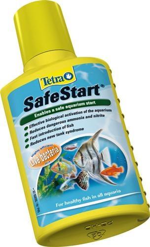 TETRA AQUA SAFE START 50 ML imagine