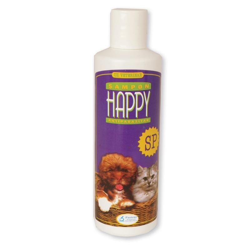 Sampon Happy SP 200ml imagine