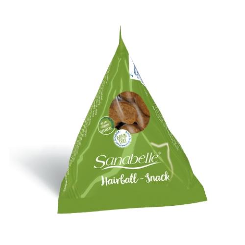 Sanabelle Hairball Snack 12 buc imagine