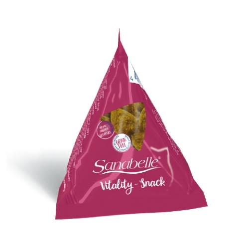 Sanabelle Vitality Snack 12 buc imagine