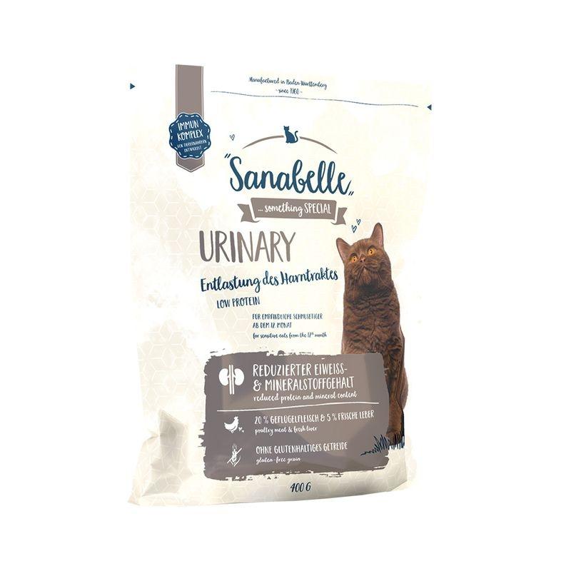 Sanabelle Urinary, 400 g imagine