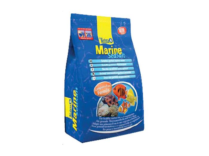 TETRA MARINE SEASALT 4kg imagine