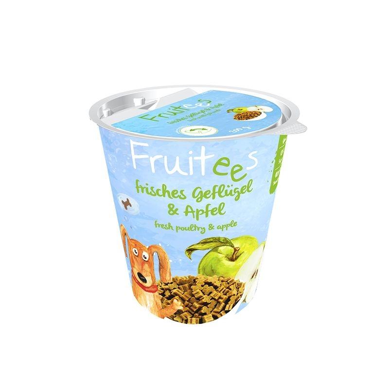 Snack Bosch Fruitees Mar 200 g imagine