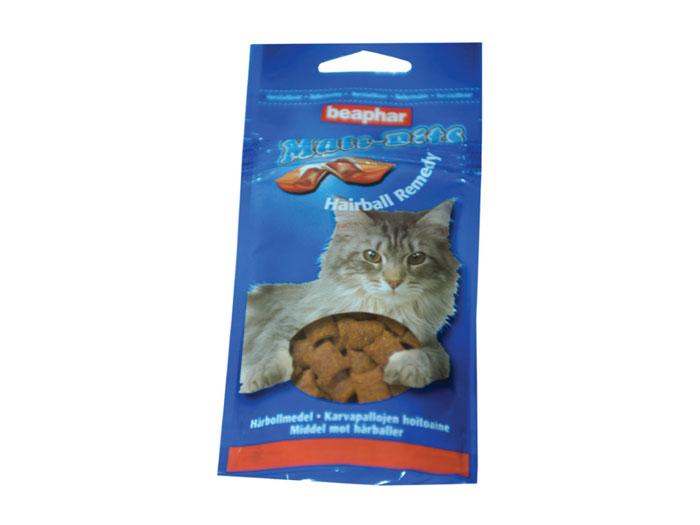 Beaphar Snacks Pisica Malt-Bits 35 g imagine