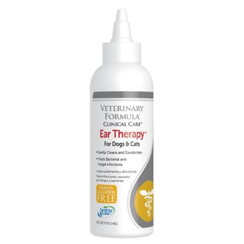 Solutie Terapeutica Auriculara, Synergy Labs, 118 ml imagine