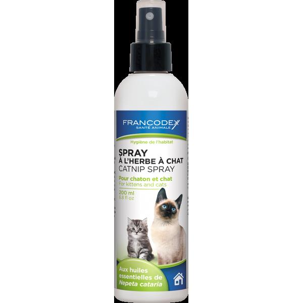 Spray Francodex Catnip 200 ml imagine