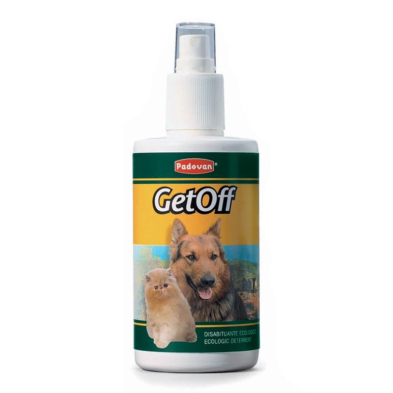 Spray Get Off 250 ml imagine