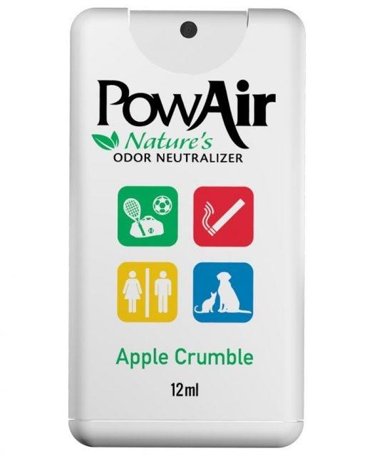 PowAir Spray Card, Apple Crumble, 12ml imagine