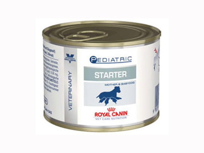 Royal Canin Pediatric Starter Mousse 195 g imagine