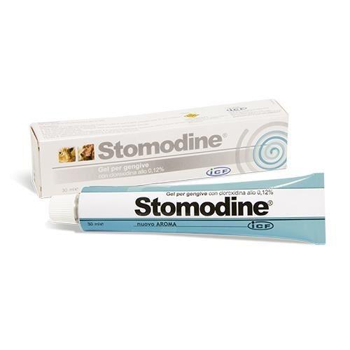 Stomodine Gel, 30 ml imagine